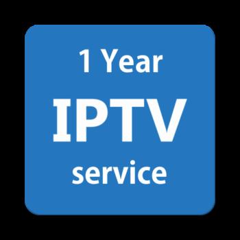 Best IPTV service in USA year